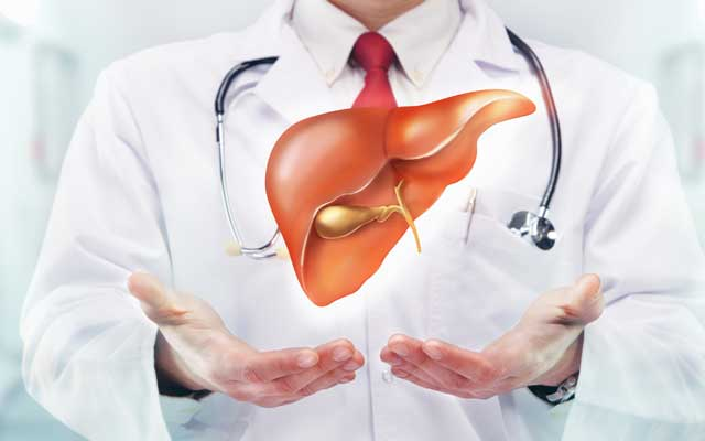 Liver Disease Prevention